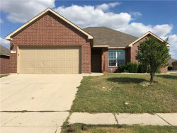 Photo of 200 Kennedy Drive, Crowley, TX 76036 (MLS # 13707349)