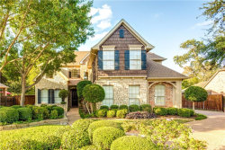 Photo of 130 Mill Valley Drive, Colleyville, TX 76034 (MLS # 13707352)