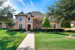 Photo of 605 Montreux Avenue, Colleyville, TX 76034 (MLS # 13707859)