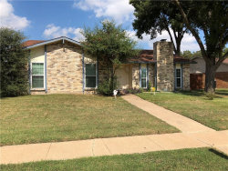 Photo of 334 Woodhurst Drive, Coppell, TX 75019 (MLS # 13708191)