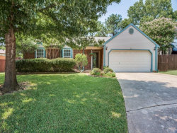 Photo of 1815 Fall Court, Grapevine, TX 76051 (MLS # 13708597)