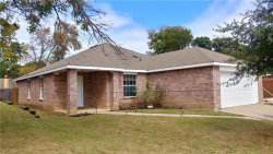 Photo of 4501 Forest Glen Drive, Forest Hill, TX 76119 (MLS # 13708672)