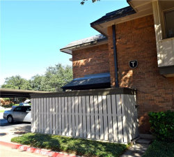 Photo of 2803 Lineville Drive, Unit 108, Farmers Branch, TX 75234 (MLS # 13708744)