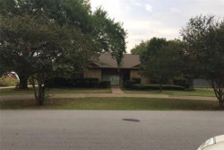 Photo of 7213 Overland Trail, Colleyville, TX 76034 (MLS # 13708799)