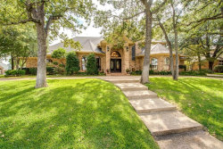 Photo of 3205 Carisbrooke Court, Colleyville, TX 76034 (MLS # 13708852)