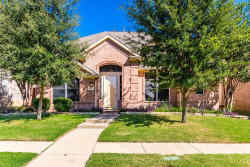 Photo of 519 Castleford Drive, Allen, TX 75013 (MLS # 13709163)