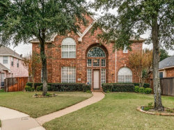 Photo of 307 Buttonwood Court, Coppell, TX 75019 (MLS # 13709325)