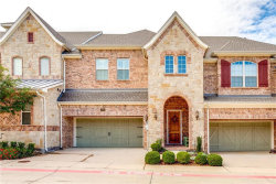 Photo of 2249 Cameron Crossing, Grapevine, TX 76051 (MLS # 13709435)