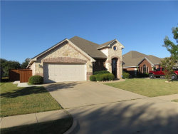 Photo of 528 Willowview Drive, Saginaw, TX 76179 (MLS # 13710004)