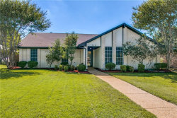 Photo of 712 Green Brook Drive, Allen, TX 75002 (MLS # 13710224)