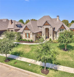Photo of 520 Harmony Lane, Colleyville, TX 76034 (MLS # 13710392)