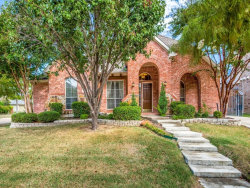 Photo of 2519 Sir Tristram Lane, Lewisville, TX 75056 (MLS # 13710431)