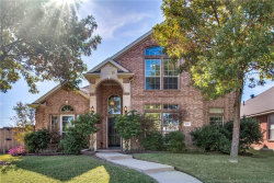 Photo of 838 Water Oak Drive, Allen, TX 75002 (MLS # 13710639)