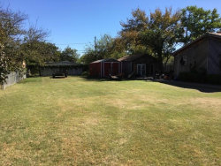 Photo of 620 Hallvale Drive, Lot 5A, White Settlement, TX 76108 (MLS # 13710877)