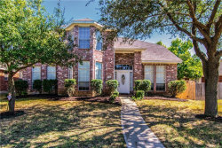Photo of 613 Huntington Lane, Allen, TX 75002 (MLS # 13710969)