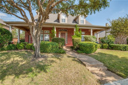 Photo of 2715 Queen Elaine Drive, Lewisville, TX 75056 (MLS # 13711027)