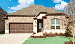 Photo of 3042 Seattle Slew Drive, Celina, TX 75009 (MLS # 13711045)