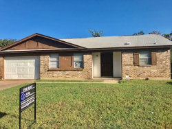 Photo of 3821 Brambleton Place, Forest Hill, TX 76119 (MLS # 13711096)