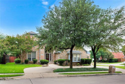 Photo of 2909 Meadow Glen Drive, Flower Mound, TX 75022 (MLS # 13711117)