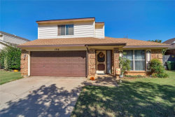 Photo of 1716 Stoneway Drive, Grapevine, TX 76051 (MLS # 13711180)