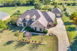 Photo of 260 Forest Meadow Drive, Gunter, TX 75058 (MLS # 13711500)