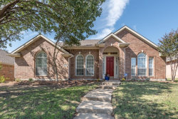 Photo of 7605 Sonoma Valley Drive, Frisco, TX 75035 (MLS # 13711663)