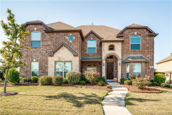 Photo of 830 Texana Drive, Prosper, TX 75078 (MLS # 13711702)