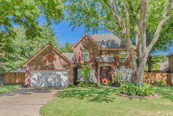Photo of 3306 Knob Oak Drive, Grapevine, TX 76051 (MLS # 13711863)