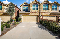 Photo of 1842 Villa Drive, Allen, TX 75013 (MLS # 13711915)