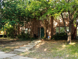 Photo of 2427 Whitetail Drive, Mesquite, TX 75181 (MLS # 13711977)