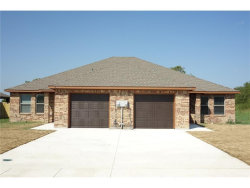 Photo of 606 N 6th Street, Unit Lot 4, Gunter, TX 75058 (MLS # 13712055)