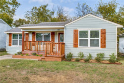Photo of 1811 Newport Avenue, Dallas, TX 75224 (MLS # 13712198)
