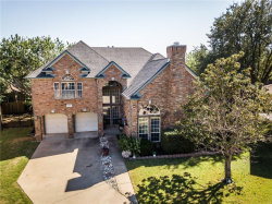 Photo of 1709 Forest Oak Court, Flower Mound, TX 75028 (MLS # 13712253)