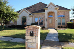 Photo of 307 Del Mar Court, Colleyville, TX 76034 (MLS # 13712408)