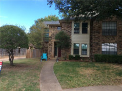 Photo of 701 Argone Court, Euless, TX 76039 (MLS # 13712787)