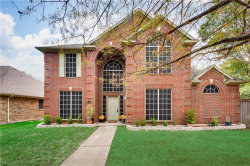 Photo of 1309 Ashbrook Drive, Grand Prairie, TX 75052 (MLS # 13712840)