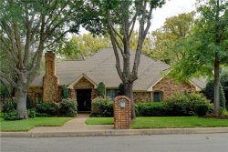 Photo of 4217 Green Meadow Street E, Colleyville, TX 76034 (MLS # 13712855)
