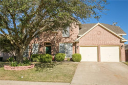 Photo of 2205 Richmond Circle, Mansfield, TX 76063 (MLS # 13713115)
