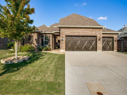 Photo of 5209 Concho Valley Trail, Fort Worth, TX 76126 (MLS # 13713124)