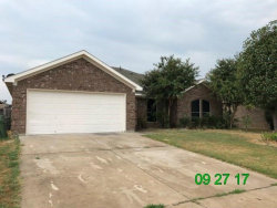 Photo of 1719 Hope Town Drive, Mansfield, TX 76063 (MLS # 13713157)