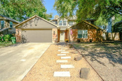 Photo of 2724 Harmon Drive, Grapevine, TX 76051 (MLS # 13713258)