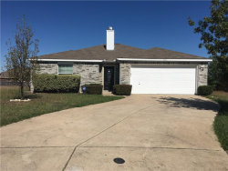 Photo of 813 Huddleston Court, Seagoville, TX 75159 (MLS # 13713331)