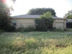 Photo of 3527 Waters Street, Lancaster, TX 75134 (MLS # 13713535)