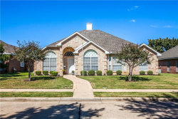 Photo of 1657 Waterford Drive, Lewisville, TX 75077 (MLS # 13713630)