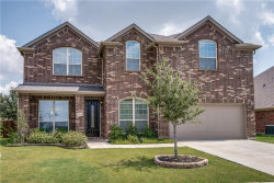Photo of 3018 Aurora Mist Drive, Little Elm, TX 75068 (MLS # 13713791)