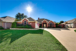 Photo of 8325 Red Rose Trail, North Richland Hills, TX 76182 (MLS # 13714026)