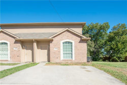 Photo of 2118 W E Roberts Drive, Grand Prairie, TX 75051 (MLS # 13714073)