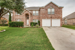 Photo of 1701 Fairfax Drive, Mansfield, TX 76063 (MLS # 13714187)