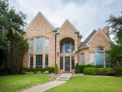 Photo of 4529 Hallmark Drive, Plano, TX 75024 (MLS # 13714509)