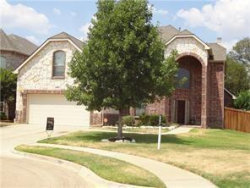 Photo of 213 Edinborough Drive, Euless, TX 76039 (MLS # 13714512)